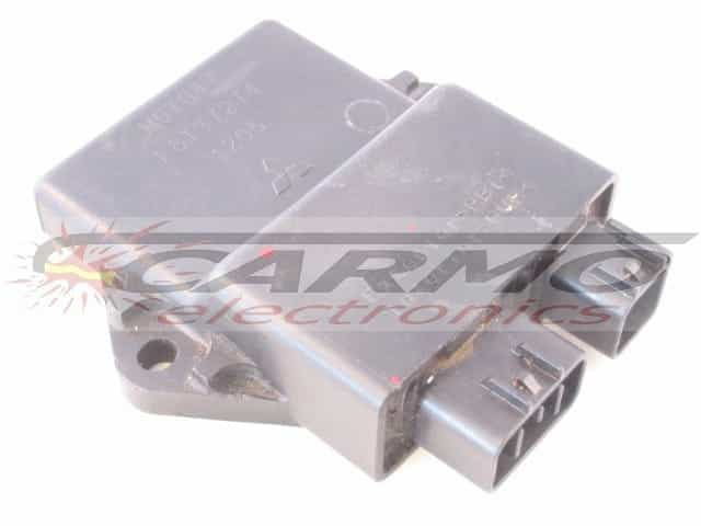 DRZ-400S DRZ400 S igniter ignition module CDI TCI Box (MGT083, F8T40771)