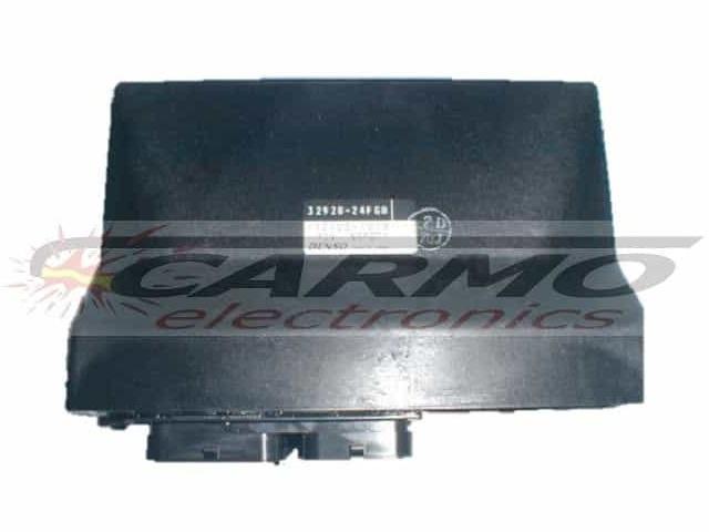 GSXR600 K2 ECU ECM CDI black box computer brain (32920-39FC0