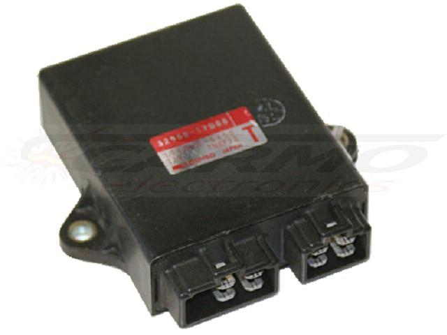 Suzuki GSXR750 GSX-R750 CDI igniter ignition 32900-17D -17E [Suzuki
