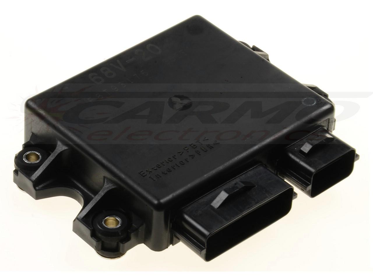 Yamaha Dt50mx Wiring Diagram : Yamaha carmo electronics motorbike parts or