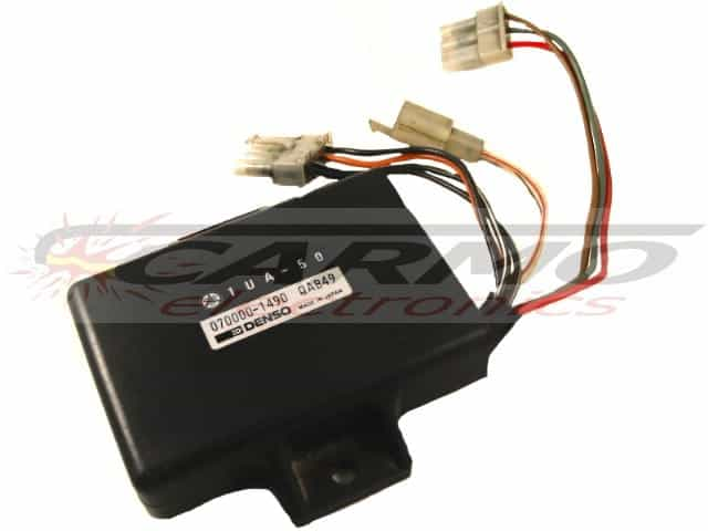 RD350 YPVS F2 igniter ignition module CDI Box (1UA-50, 070000-1490