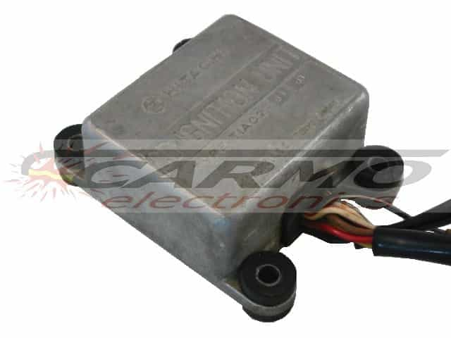 TA125 2 cylinder, classic racer igniter ignition module CDI TCI Box
