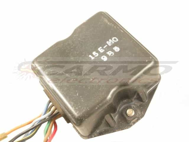 YAMAHA : Carmo Electronics, The place for parts or ... on