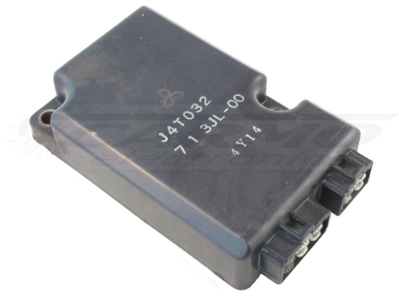 Yamaha XV750 Virago CDI TCI igniter (J4T032) [XV750 CDI