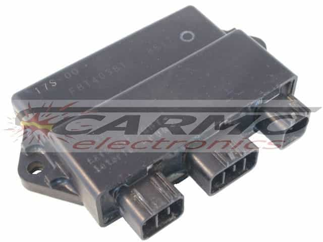 YFM350 Grizzly igniter ignition module CDI Box (F8T40380, 4S2-01)