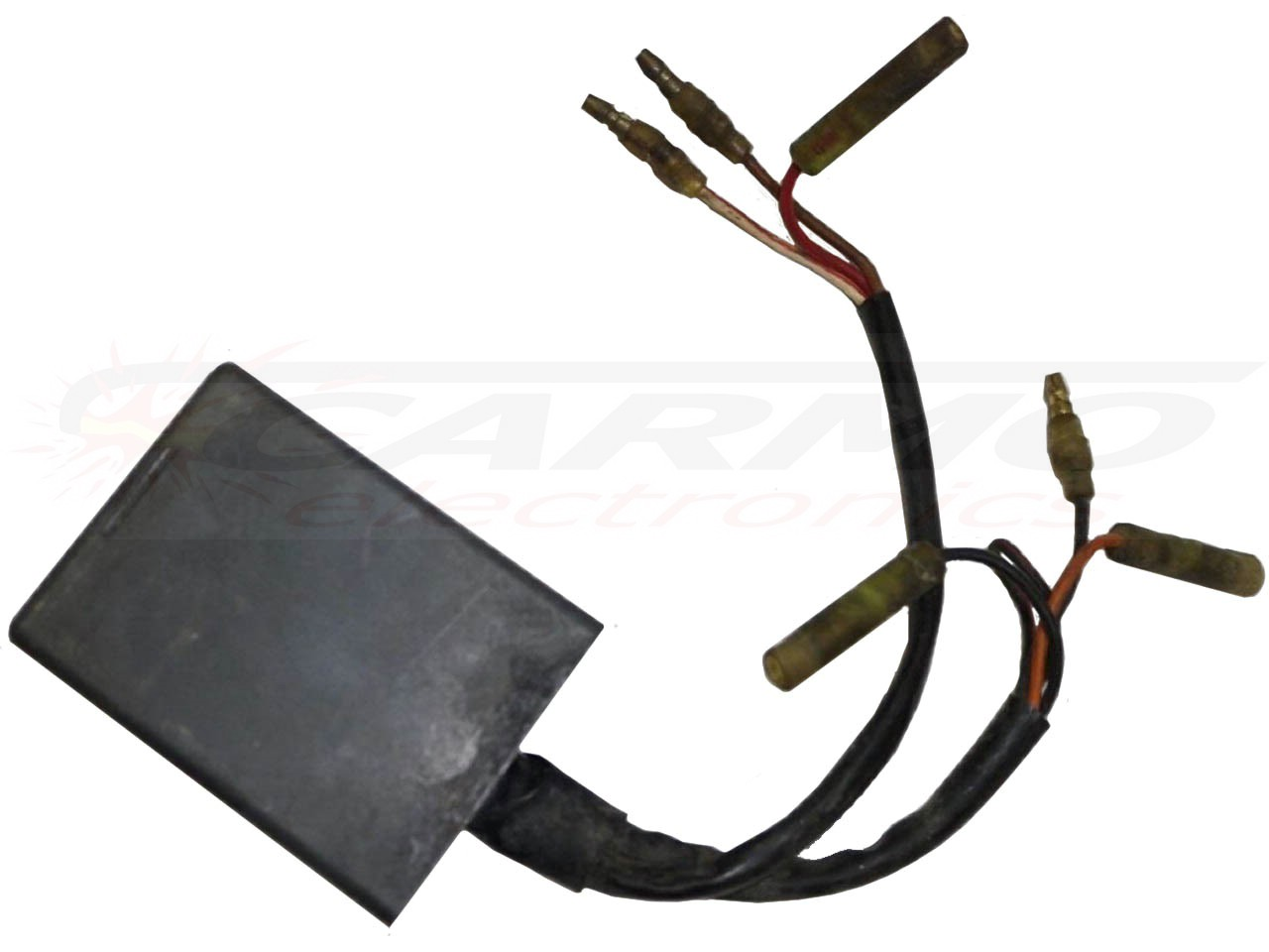 Yamaha Carmo Electronics The Place For Parts Or 02 Grizzly Cdi Box Wiring Diagram Yz125 Igniter Ignition Module Tci Tia01 Tiao1