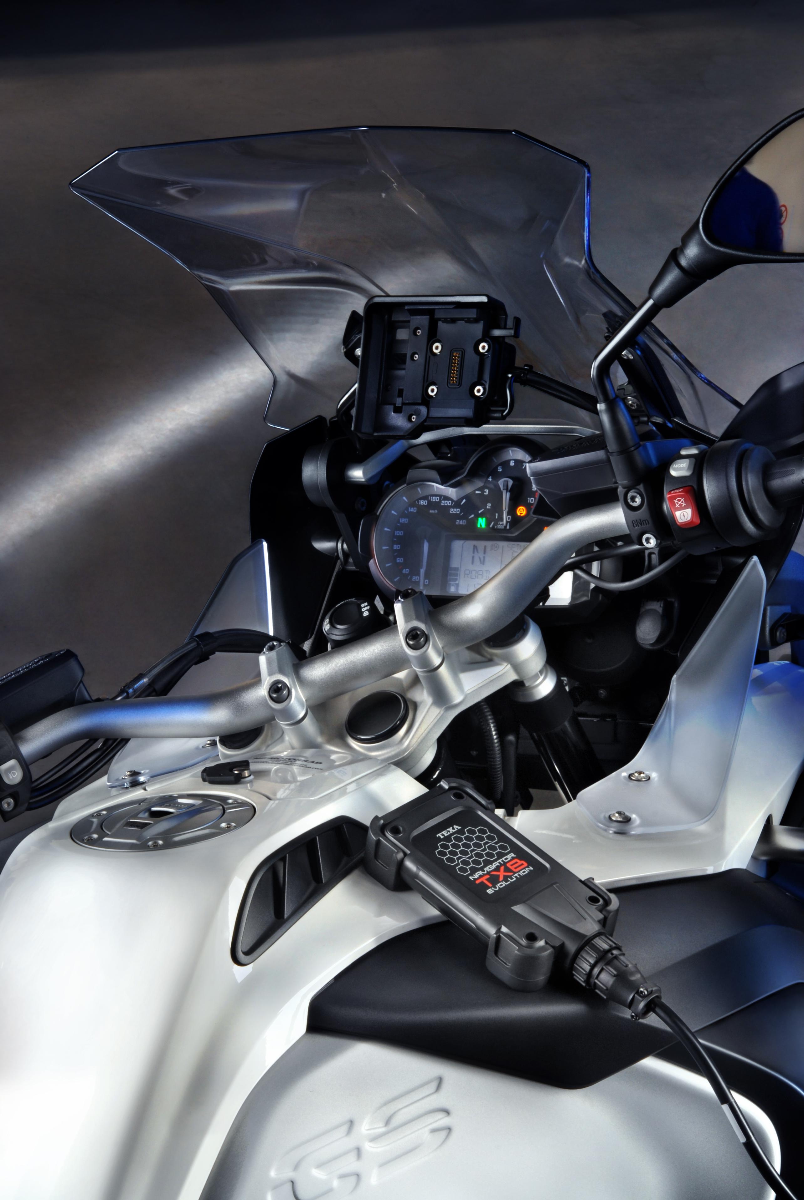 Ongekend Texa TxBe Motorfiets diagnose apparaat voor PC Texa TxB [D11730 IO-45